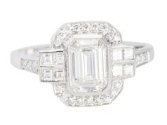 Custom Diamond Rings & Gemstone Jewelry