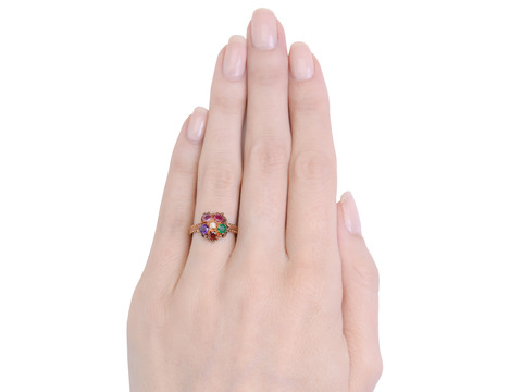 Intimate Sentiment - REGARD Ring