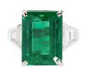 Bespoke Custom Made Gemstone Rings