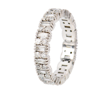 Heart's Desire - 2.16 ct Eternity Band