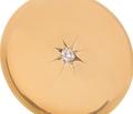 Edwardian Memories in a Diamond Locket