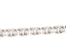 Wrap the Wrist - Estate Diamond Bracelet
