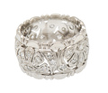 Fan the Flames - Platinum Eternity Band
