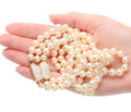 Perfection of Pearls - Estate Triple Strand Necklace