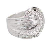 Wonder Wave - Swirl of a Diamond Ring