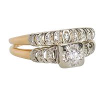 Antique Wedding Rings for Sale Vintage Estate Wedding Ring