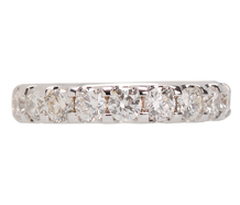 Exceptional - Diamond Eternity Band