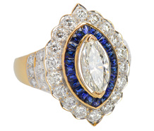 Dazzling - This is It Diamond Ring
