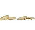 Dandyism - Art Deco Double Cufflinks