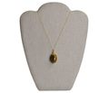 Scarce 17th C. Agate Amulet Pendant