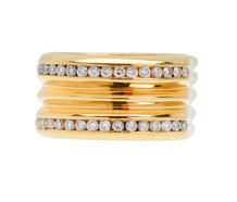 Mouawad Diamond Wedding Ring