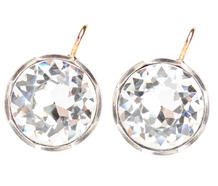 The Look of Luxury – 9 C Paste Earrings