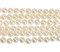 Vintage Cultured Pearls & Diamond Clasp