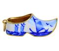 Going Dutch - Enamel Shoe Charm