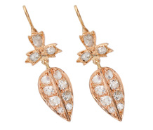 Antique Edwardian Diamond Earrings