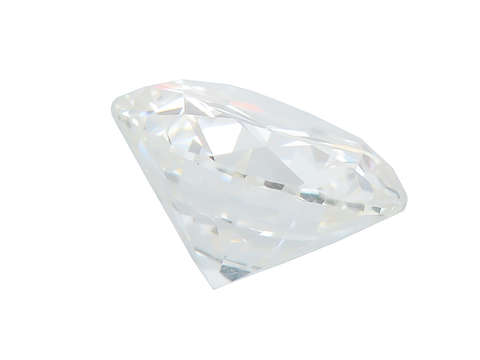 Loose 1.15 c. Old European Cut Diamond GIA H VS1