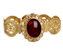 Double Rarity - Convertible Victorian Bracelet to Pendant