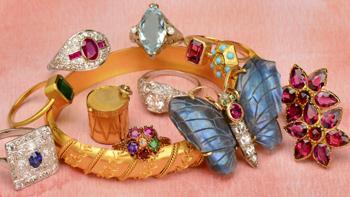 Antique Versus Vintage Jewelry